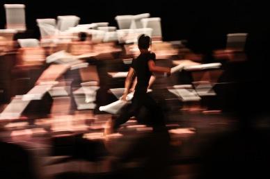 Skeleton Dance / Foto: Kefa Oiro